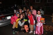 LEAP's Halloween Festival
