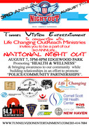 3rd Annual National Night Out