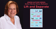 """Author Marilyn Simon Rothstein, """"Lift and Separate"""""""