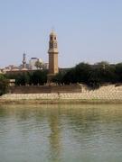 Tigris in Baghdad