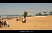 Pushkar fair Ground