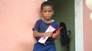 TT Red Cross - ODOE 2011 - DipECHO 8 Community Visit 1