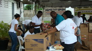 TT Red Cross - ODOE 2011 - Cans of Hope Collection Drive (6)