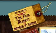 The Flea Market at Dogder Stadium