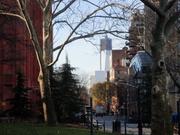 washington square park NYC 121212