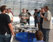 Educator's Aquaponics Workshop - 1 day