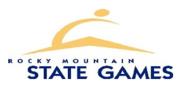 2014 Rocky Mountain State Games 5K Run/Walk