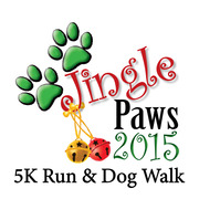 Jingle Paws 5K Run and Dog Walk