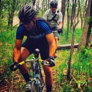 NEW: Wed. Night Urban Singletrack Cycling Community Social!