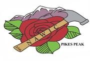 Rebel Rose 5k