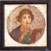 Sappho Poetry and Open Mic - Koraly Dimitriadis, Cathy Bray & Skye Loneragan