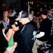 Aladins Night Club VA7