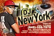 The Kid DJ NewYork