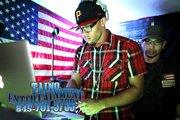 DJ NewYork (Taino Ent.)