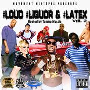 Loud_Liquor_and_Latex_Vol_2_Mixtape_Cover