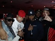 STRONG ARM RON W/ Trenton NJ's L.O. Gang (Just Music)