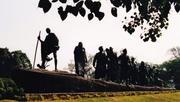 gandhi monument delhi