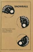 gia book snowball cover