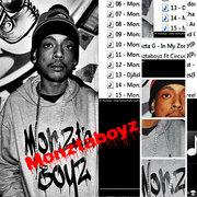 Monztaboy Crookz <3