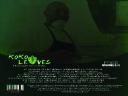 Kokoaleaves-I Never Change BackCover