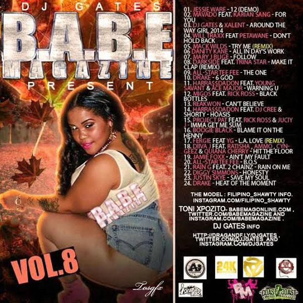 babe 3