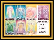Anjos e Arcanjos