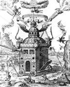 Templeofrosycross