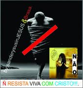 N resista Viva!!!.