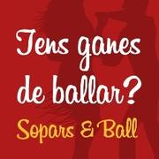 """Ds.22 Febrer """"Sopar & Ball de Carnelstoltes""""Amb o sense difressa.Rt.Citrus"""