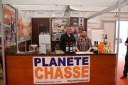 Salon de la Chasse et de la Faune Sauvage Rambouillet 2014