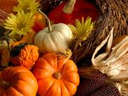 Thanksgiving Celebration Triple Crown Cowboy Church