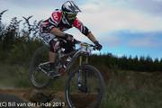 Urge 3 Peaks 2013 Signal Hill