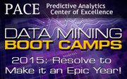 UC San Diego's Data Mining Boot Camp