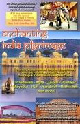 Enchanting India Pilgimage - Nov. 2013