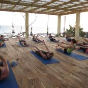 Yoga Retreat in Treasure Beach, Jamaica