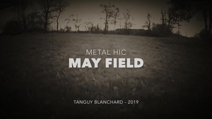 May-field