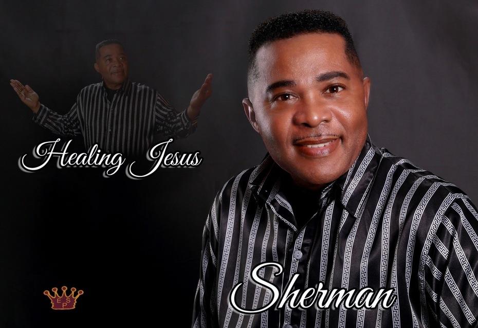 Sherman  'Healing Jesus'