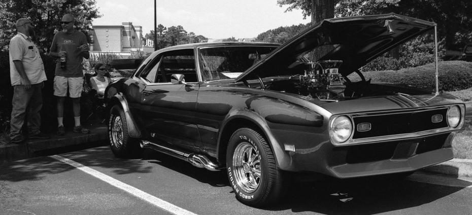 Saturday Varsity Car Show (3)
