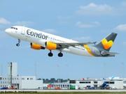D-AICA Condor Airbus A320-212 EDDM