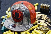 NewEra Realtree rustyboar colab hat hat