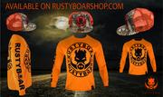 Rustyboar Logo Shirt