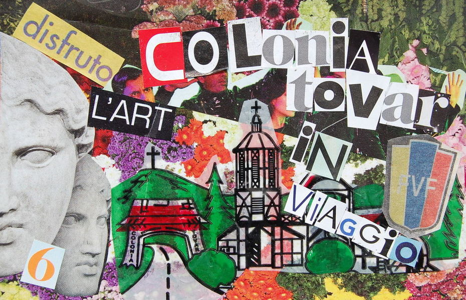 Colonia Tovar #06 by VEIT-ART
