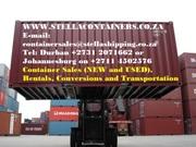 Stella Shipping (PTY) LTD