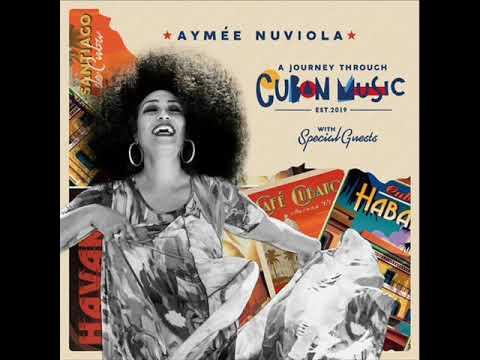 """Aymee Nuviola - Changui De Cuba """"Taxista"""""""