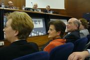 Galardonados de los premios AFA 2010
