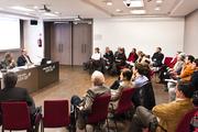 Taller de Jesús Casanova, Director del CEEI, Valencia, en el Seminario ÉTNOR