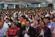 Congreso Internacional de RSE (Santiago de Cali, Colombia, agosto 2009)