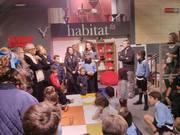 Painting habitat 13-12-13