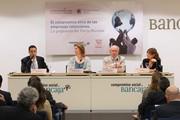 Secopsa, AVE y Bancaja en la Jornada del Pacto Mundial en Valencia