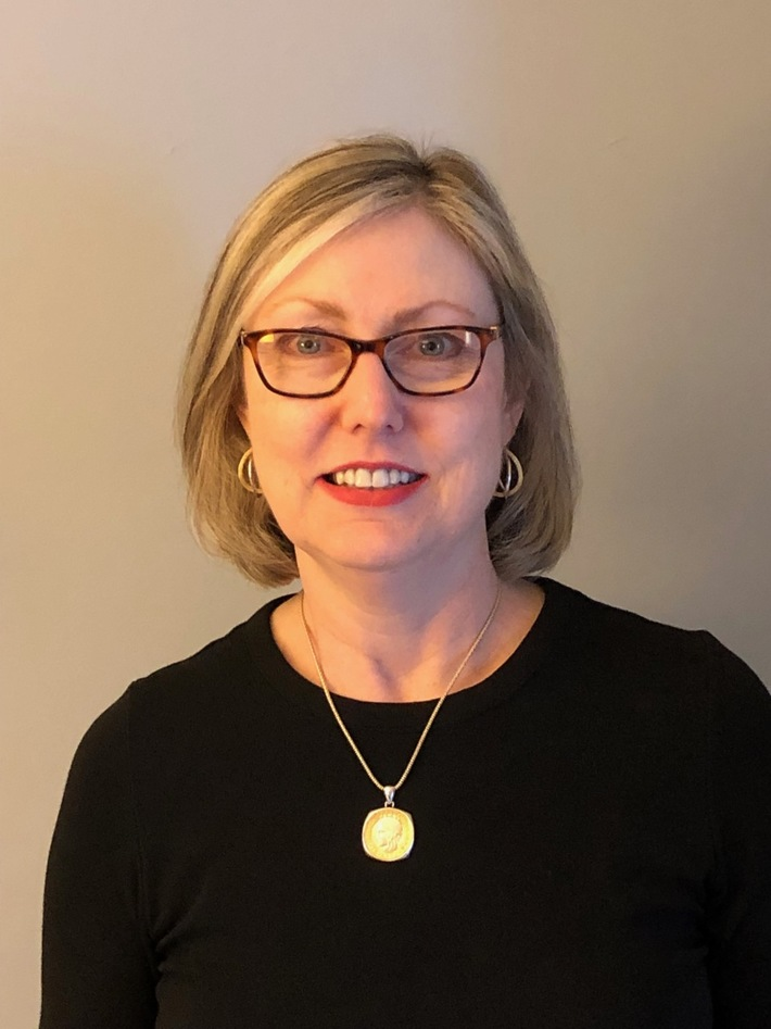 Linda McGough